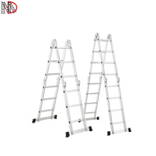 Domestic Ladders Type and Segment Ladders Structure loft ladder