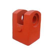 high manganese steel wear resistant casting