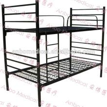 metal frame cheap Metal adult Bunk Bed