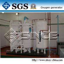 Anlage zur Herstellung von Sauerstoff (PO)