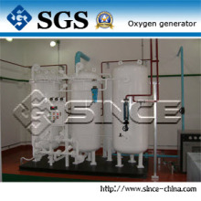 Oxygen Generation Making Plant (PO)