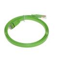 Wholesale high performance rj45 cat6a flat patch cable