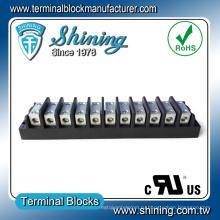 ТГП-050-11BSS питания splicer 50 Ампер 11-контактный разъем терминального блока