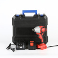 electric cordless brushless impact wrench