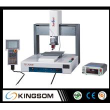 Dispensador semiautomático de pasta de soldadura KS-800