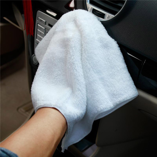 micro fiber cloth for car wash