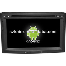 Android System Auto DVD Navigator für Peugeot 3008/5008 mit GPS / Bluetooth / TV / 3G / WIFI