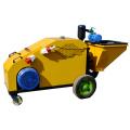 Diesel Mini Concrete Pump