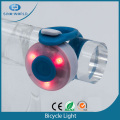 Mini Bicycle 3 Red LED Tail Light