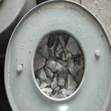 Manufacture with ISO Certificate Calcium Carbide 50-80mm
