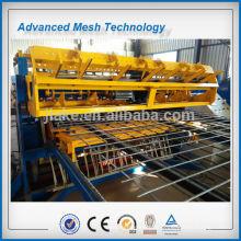 Konstruktion geschweißte Masche für Rebar Mesh-Maschine