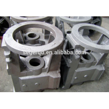 large sand casting parts for industrial