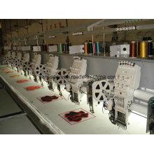 Máquina de bordar marca Venssoon cadena (cadeneta y puntada toalla)