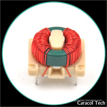 T9X5X3 Low DC Resistence variable 100uh 3a Toroidal Inductor coil For Battery Charger