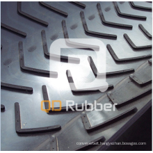 Ep/Nylon Chevron Rubber Conveyor Belt/ Transmission Rubber Conveyor Belt