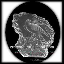 K9 Crystal Intaglio do molde S076