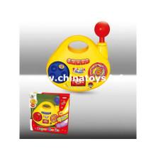 Radio Play Set Toy Super Radio Música Popular (838008)