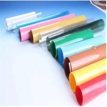 PVC Plastic film for package