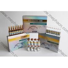 Cuerpo Blanqueador Cindelle Inyección de Glutatión 1500mg + Vc + Ácido Tióctico