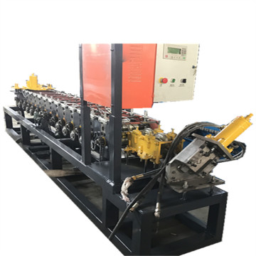 U Channel Metal Frame Light Keelmachines