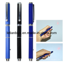 Bolígrafo multifunción con láser para la promoción (LT-Y118)