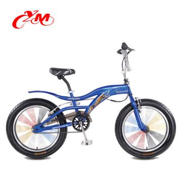 2017 beliebte gute qualität billig bmx bikes / großhandel schöne bmx fahrrad freestyle für verkauf / China herstellung neue modell fahrrad