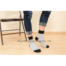Men Casual Everyday Cotton Socks Made From Good Quality Cotton Spandex