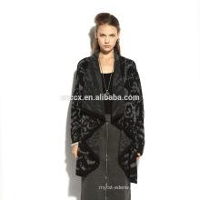 16STC8066 women wholesale acrylic soft feeling poncho wrap