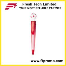 Дешевые OEM Футбол Рекламные шариковой ручкой