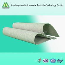 strapazierfähig in der Anwendung nicht gewebtes wasser- und ölabweisendes & antistatisches Gewebe / Filz