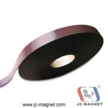 Cinta magnética flexible de alta calidad (imán de goma)