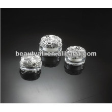 15g 30g 50g 100g Cosmetic Cream Jar
