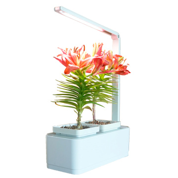 Smart+hydroponic+led+light+system
