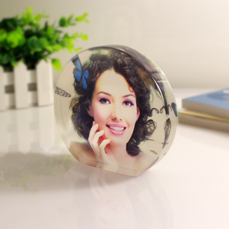 Sublimation Acrylic Blocks