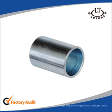 Abrazadera hidráulica de manguera de teflón de acero al carbono