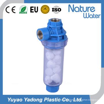 Filtro de água solar da máquina de 4 polegadas