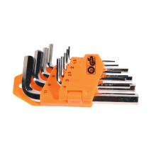 9PCS Hex Key Set Conjunto de chaves Allen