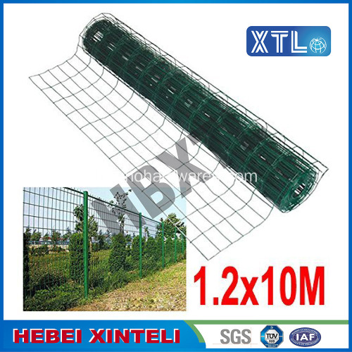 Grillage hollandais 2 x 2 pouces