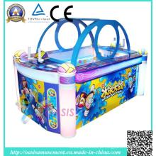 Máquina de jogo popular do resgate (final do pólo aquático)