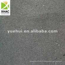 200 mesh charbon actif pour le raffinage du sucre