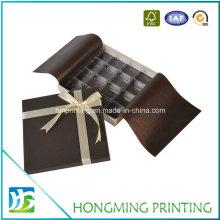 Luxury Cardboard Gift Chocolate Boxes Wholesale