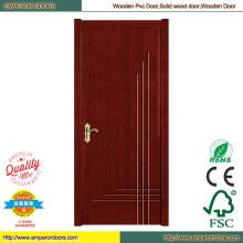 МДФ двери МДФ ПВХ двери алюминиевые двери