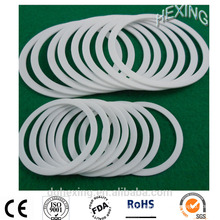 top quality and best price transparent teflon gasket