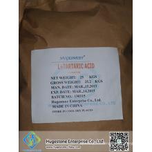 Высокое качество Винная кислота (CAS: 526-83-0)