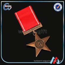 custom metal wings medal of honour