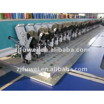 high speed Single Sequins Embroidery Machine (FW456) high speed