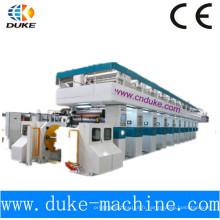 Machine d'impression en feuille d'aluminium (AY-8800)