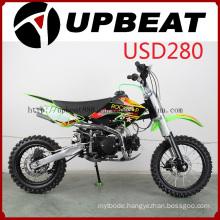 Upbeat Motorcycle 125cc Pit Bike 125cc Dirt Bike 110cc Dirt Bike dB125-5