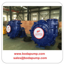 Wear-Resistant Slurry Pump Mining Machinery