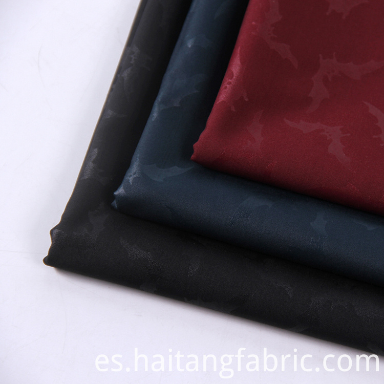 Embossing Fabric Woven